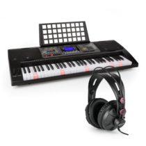 SCHUBERT Etude 450 USB, nácvičný elektronický klavír, 61 klávesov, prehrávač
