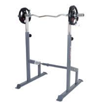 Bench press stojan inSPORTline PW30