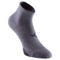 DOMYOS Nízke Ponožky Na Fitness 2 Ks