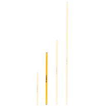 Slalomová tréningová tyč inSPORTline SL80 80cm