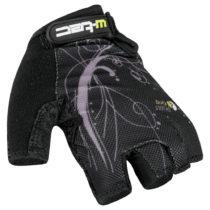 Dámske cyklo rukavice W-TEC Dusky