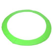 Kryt pružín na trampolínu 305 cm - zelená