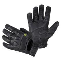 Kožené moto rukavice W-TEC Cherton