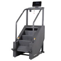 Fitness schody inSPORTline ProfiStair Lite