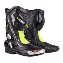 Moto topánky W-TEC Beastor