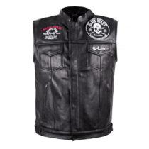 Moto vesta W-TEC Black Heart Rumbler
