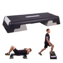 Aerobic step inSPORTline Absater