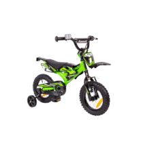 "Detský bicykel Kawasaki Kasaii 12"" - model 2018"