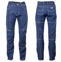Pánske kevlarové moto jeansy W-TEC NF-2930