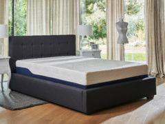 Matrac Dormeo Air+ Comfort, 90x200 cm
