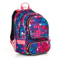 Školská taška Topgal ALLY 18012 G