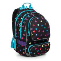 Školská taška Topgal ALLY 19009 G
