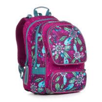 Školská taška Topgal ALLY 19040 G