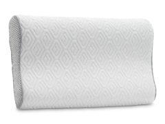 Anatomický vankúš Black Diamond Dormeo, 30x50 cm