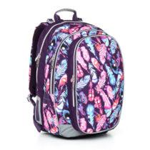 Školská taška Topgal CHI 796 H - Pink