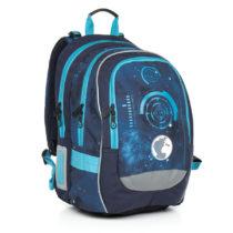 Školská taška Topgal CHI 799 D - Blue