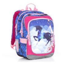 Školská taška Topgal CHI 843 D - Blue
