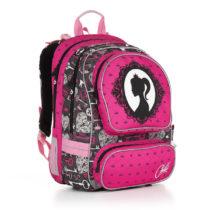 Školská taška Topgal CHI 875 H - Pink