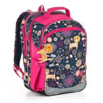 Školská taška Topgal CHI 876 D - Blue
