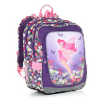 Školská taška Topgal CHI 879 I - Violet