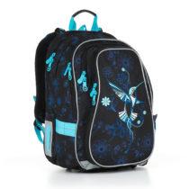 Školská taška Topgal CHI 882 A - Black