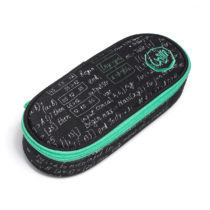 Školský peračník Topgal CHI 890 A - Black