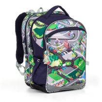Školská taška Topgal COCO 17001 B