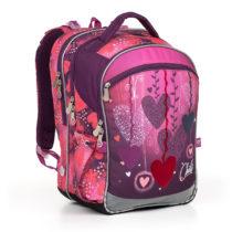 Školská taška Topgal COCO 17002 G