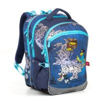 Školská taška Topgal COCO 18015 B