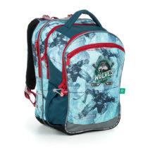 Školská taška Topgal COCO 19012 B