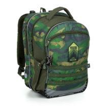 Školská taška Topgal COCO 19015 B
