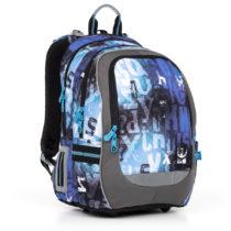 Školská taška Topgal CODA 17006 B