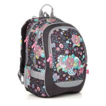 Školská taška Topgal CODA 18006 G