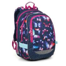 Školská taška Topgal CODA 18045 G