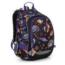 Školská taška Topgal CODA 19006 G
