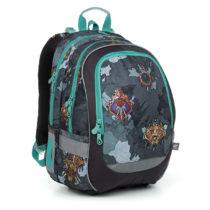 Školská taška Topgal CODA 19016 B