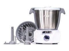 Kuchynský robot a varič Compact Cook Delimano, 1000 W