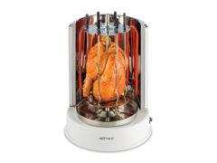 Vertikálny gril Delimano Chef, 1400 W