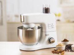 Mlynček ku kuchynskému robotu Delimano Deluxe