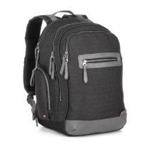 Štýlový batoh Topgal EFFI 18002 G - Grey