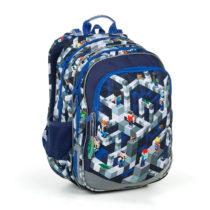 Školská taška Topgal ELLY 19014 B