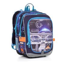 Svietiaca školská taška Topgal ENDY 17003 B