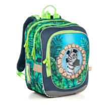 Školská taška Topgal ENDY 18010 B