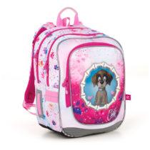 Školská taška Topgal ENDY 18017 G