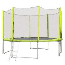 Trampolínový set inSPORTline Froggy PRO 430 cm