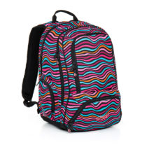 Študentský batoh Topgal HIT 858 H - Pink