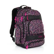 Študentský batoh Topgal HIT 862 H - Pink