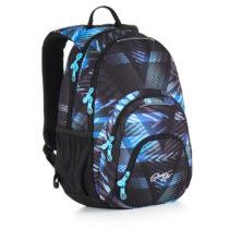 Študentský batoh Topgal HIT 886 D - Blue