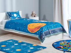 Paplón Dormeo Lan Space