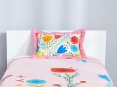 Klasický vankúš Dormeo Lana Garden, 40x60 cm